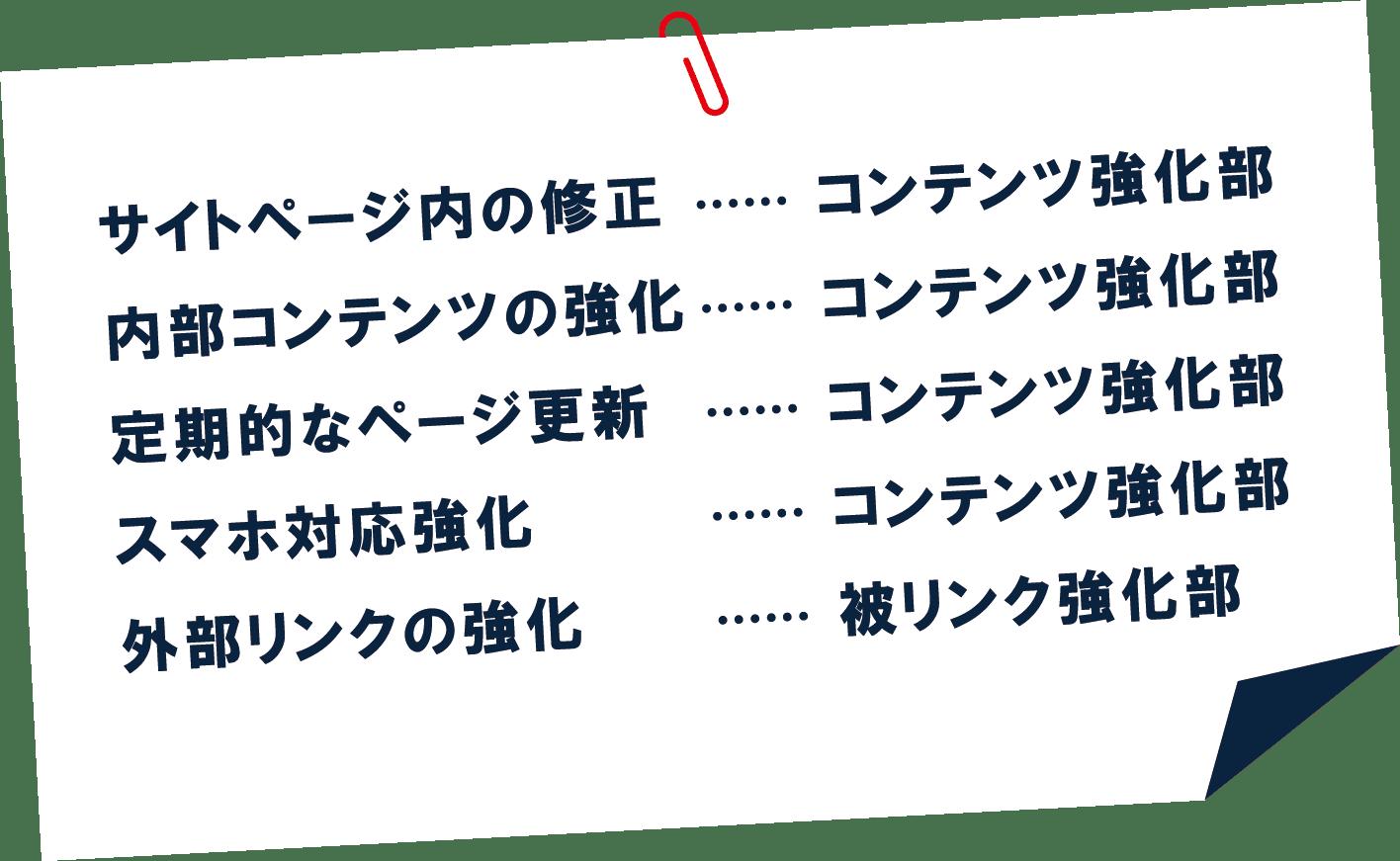 作業内容のイメージ